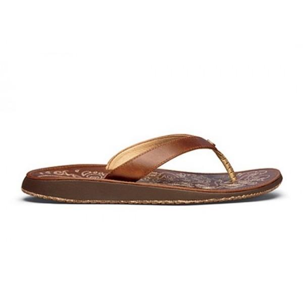 Paniolo slippers voor dames