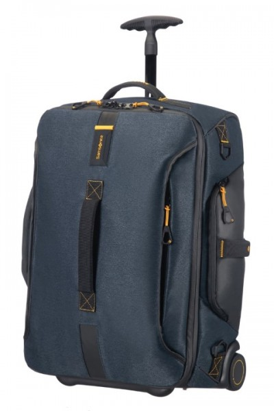 PARADIVER_LIGHT-DUFFLE-WH_55-20_BACKPACK_JEANS_BLUE_FRONT_1