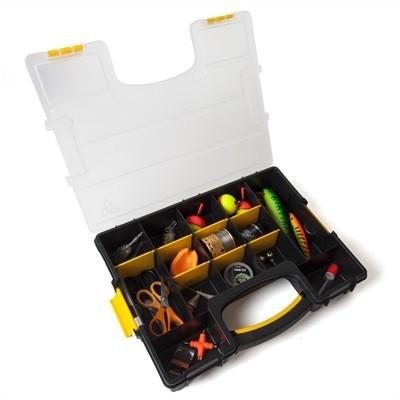 Detachable-plastic-organizer