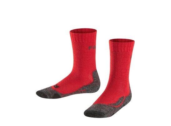 Falke-TK2-Sokken-Rood