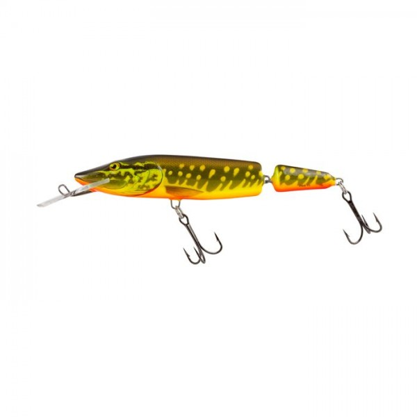 Salmo Pike Jdr 13Cm Hot Pike