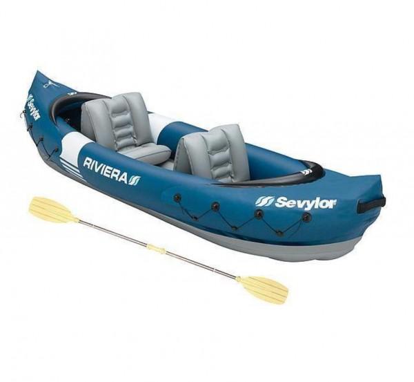 Sevylor Kayak Rviera 2P