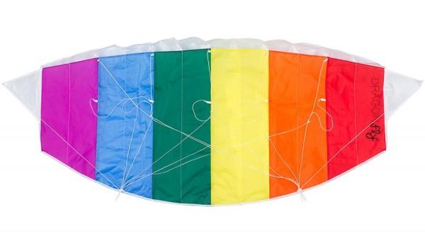 Parachutevlieger