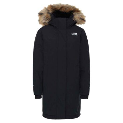 The North Face Parka Arctic - Tnf Black