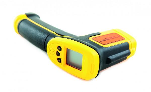 Grill Guru Infrared Thermometer