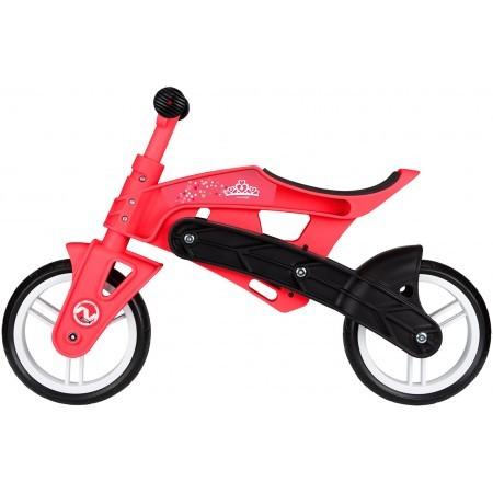 Loopfiets Verstelbaar N Rider
