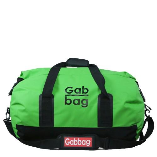Gabbag Duffeltas 65L - Groen