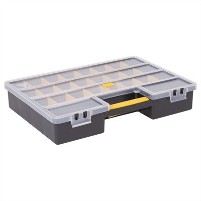 Plastic-tool-organizer