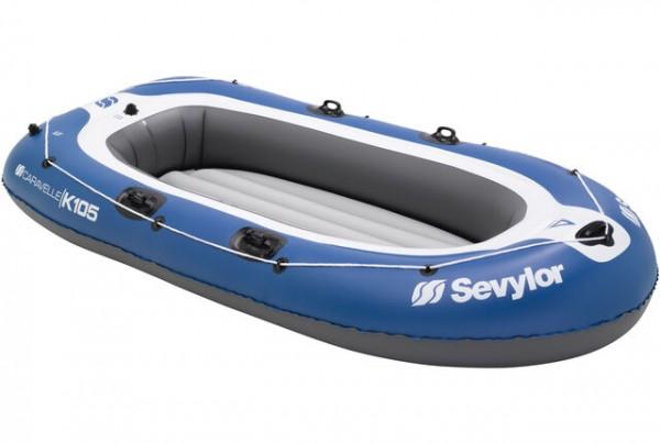 Sevylor Boot K105 Caravelle