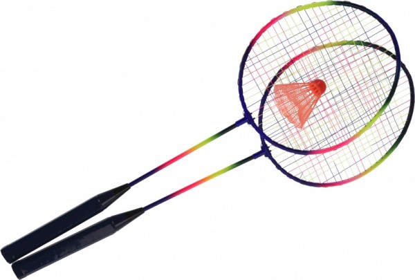 Badmintonset Set Van 3