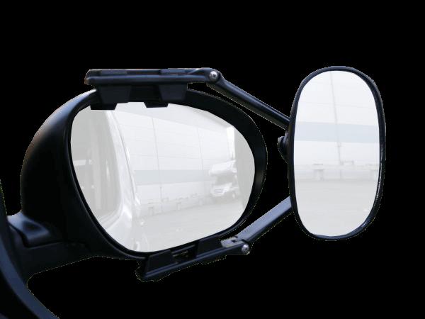 Milenco Grand Aero 3 XL Bol Glas