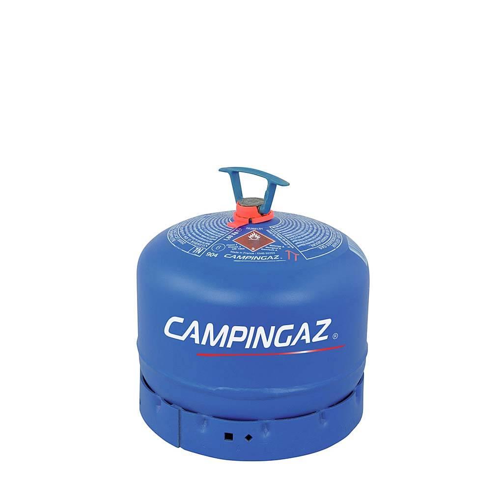 Campingaz fles