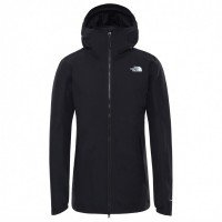 The North Face Parka Hikesteller Insulated - Tnf Black