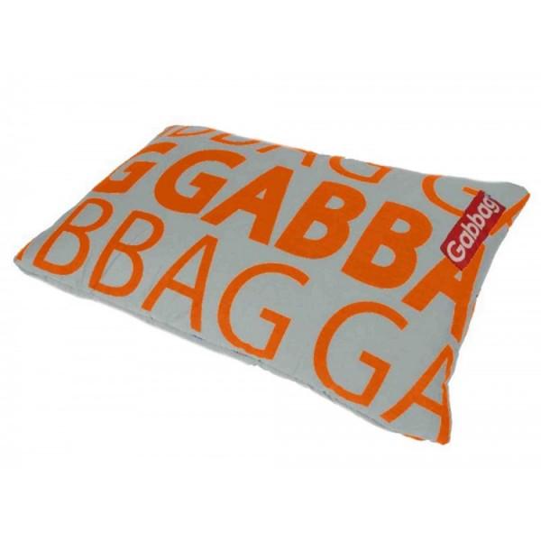 Gabbag Pillow - Oranje