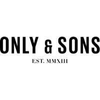 Only&Sons