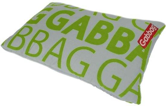 Gabbag Pillow - Groen