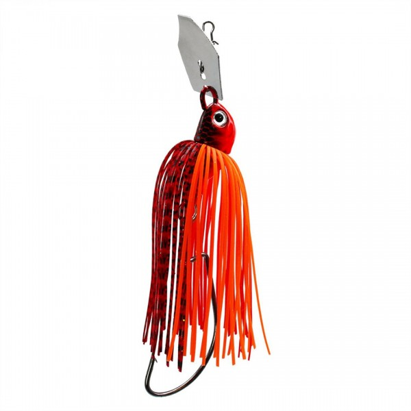 Roy Fishers Vip Chatterbait 10G Orange