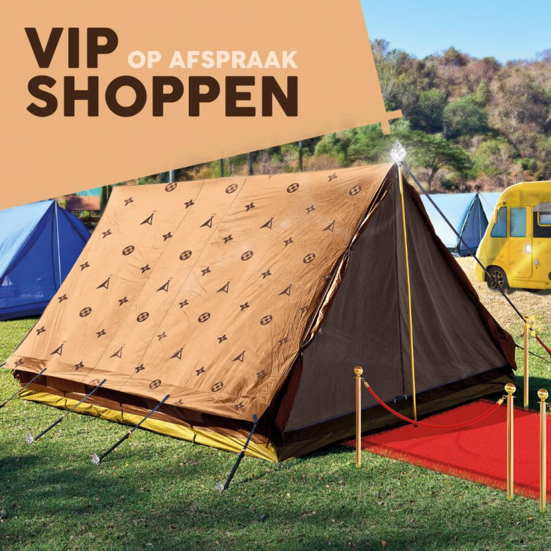 VIP-shoppen