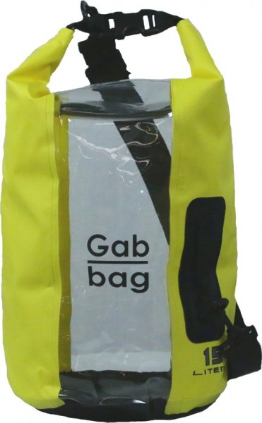 Gabbag Dry 15L
