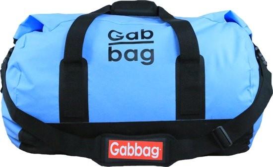 Gabbag Duffel 65L - Blauw