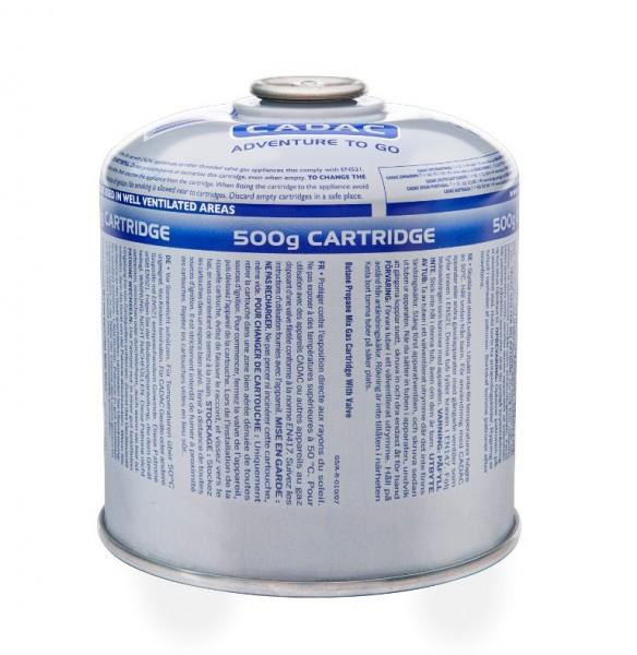 Gascartridge-500gr