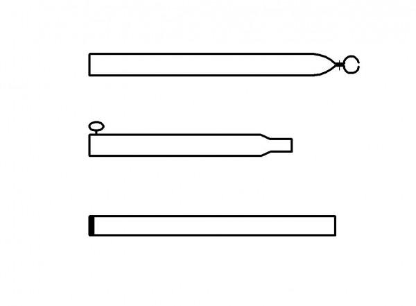 campking-zak-stormstok-2,8-2,5-cm-110-115-cm-aluminium-getekend