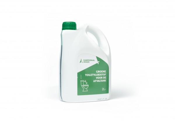 Toiletvloeistof-green-2liter