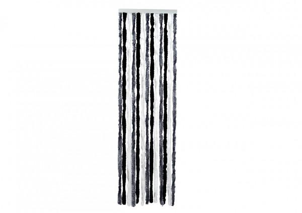 chenille-gordijn-zwart-wit-grijs