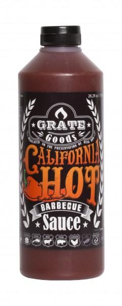 California Hot Sauce 265Ml
