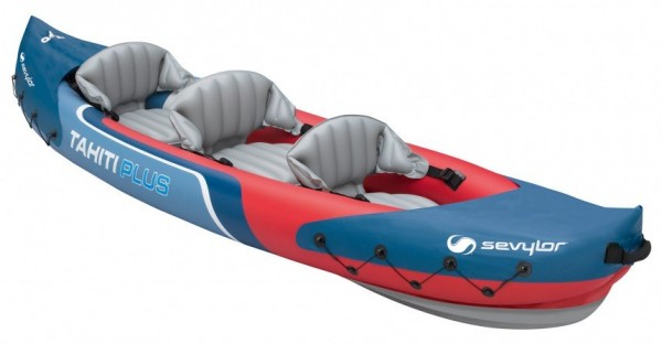 Sevylor Kayak Tahiti Plus 2+1P