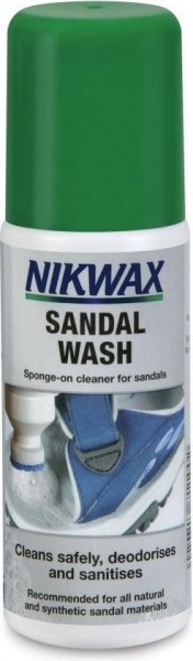 SANDAL WASH 125ML
