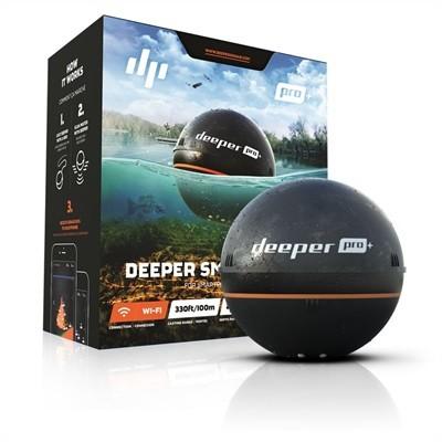 Deeper-smart-sonar-pro+wifi+gps